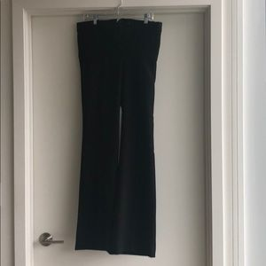 NWT Ann Taylor Madison Trouser in Curvy size 8T